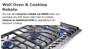 MAINLINE OVEN PROMO